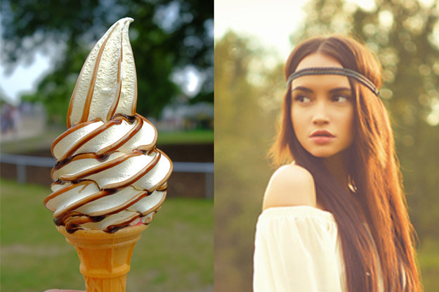 Create Your Own Ice Cream Flavor And We 39 Ll Guess Your Fashion Aesthetic