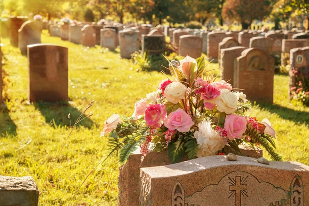 Even though funeral directors are kind of running the show, caring for the body from death to burial/cremation can be an ensemble number.