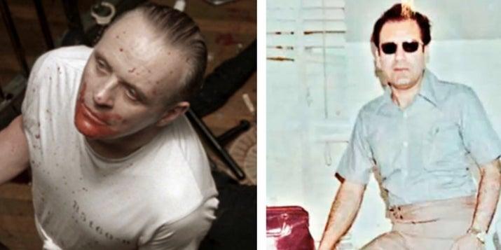 En el 2013, se dio a conocer que el el caníbal Hannibal Lecter estuvo inspirado en el Dr. Alfredo Ballí Treviño, un cirujano mexicano que mutiló a su amigo, a su pareja sentimental, y muy probablemente a varios viajeros que pedían aventón en las carreteras.—eliseh6