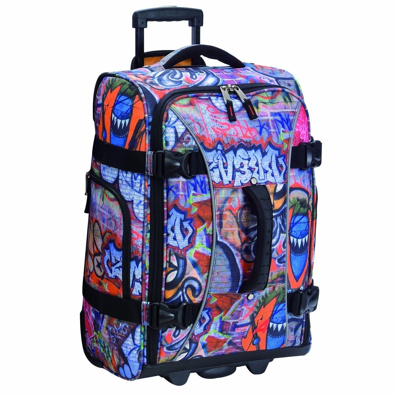 3e6dc1f2db1b 17 Amazing Suitcases That People Actually Swear By