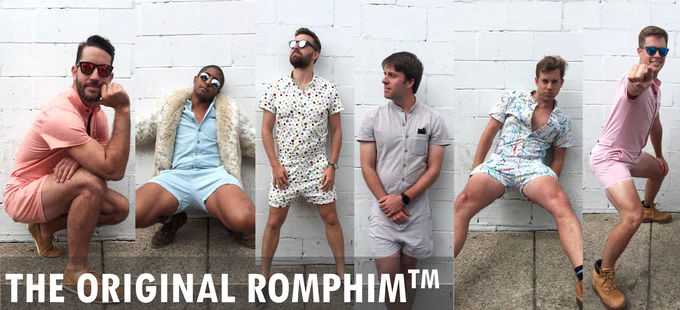 Just in case you stress-fainted after reading that name, here it is again: RompHim.