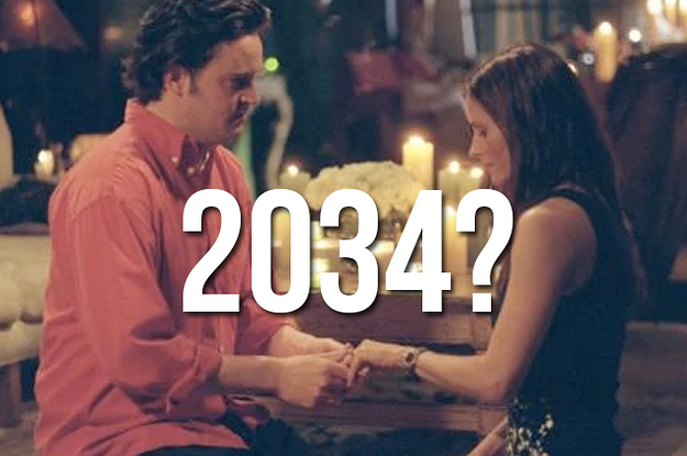 This Quiz Will Reveal Almost EVERY Detail About Your Future Engagement