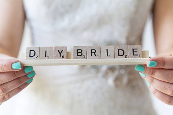 Important facts to know if you are a diy bride do it yourself also known as diy is growing in all areas of life solutioingenieria Image collections