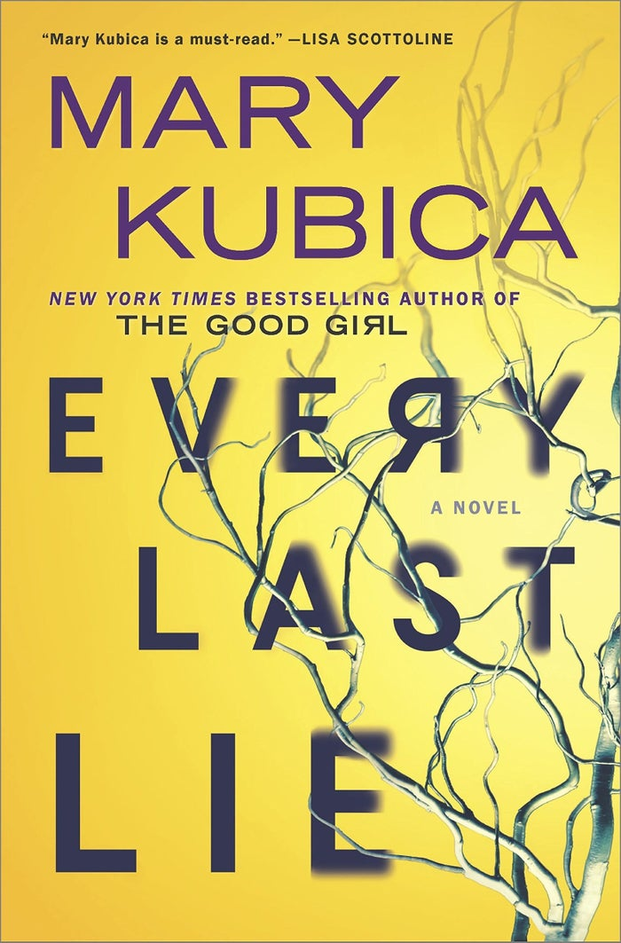 New York Times bestselling author of The Good Girl, Mary Kubica is back with another exhilarating thriller as a widow's pursuit of the truth leads her to the darkest corners of the psyche. Clara's world is shattered when her husband and their 4-year-old daughter are in a car crash, killing Nick while Maisie is remarkable unharmed. Everyone rules the crash as an accident, but when Maisie starts having night terrors, Clara begins questioning what really happened on that fateful afternoon.