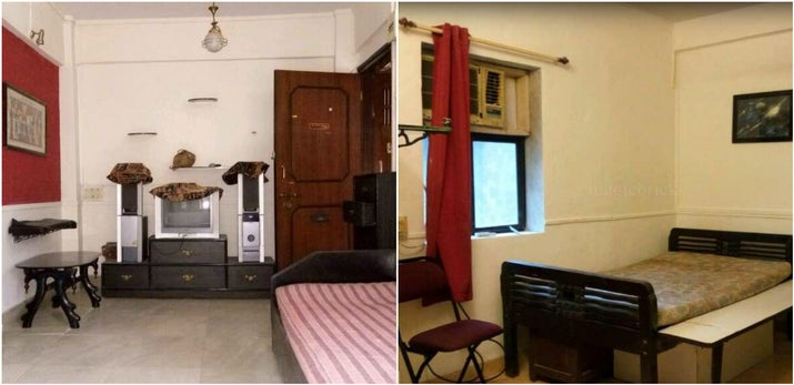 Location: Santacruz East• 1 BHK• 600 sqft• Pets allowed