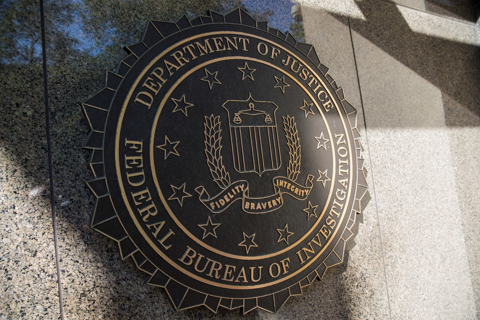 """Do You Drink? Work Odd Hours? The FBI Says You Could Be An """"Insider Threat"""""""
