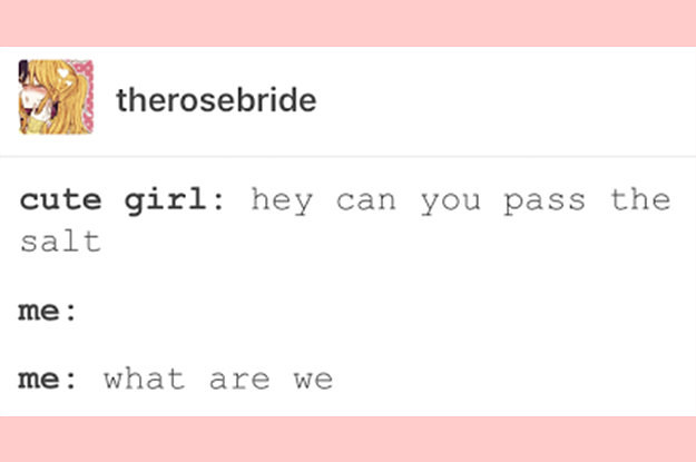 21 Pure Tumblr Posts About How Beautiful Women Are