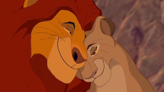 These sexy lions are so fucking in love that nothing bad is ever going to happen again, I'm so certain of it.