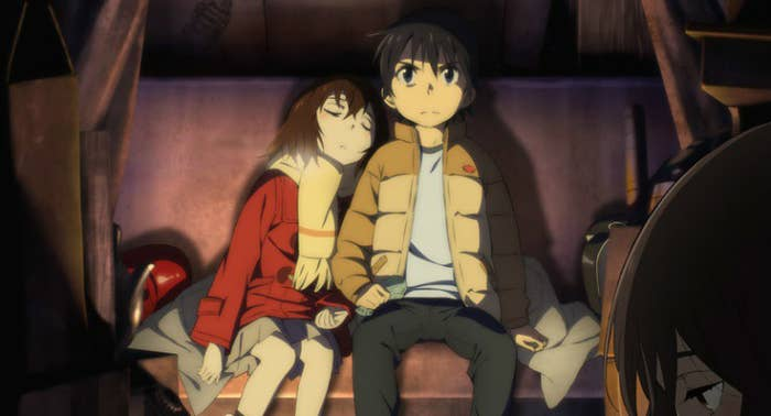 35 Anime Series That Are Perfect If You Ve Never Watched Anime