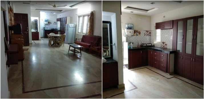 Location: Gachibowli• 3 BHK• 2,500 sqft