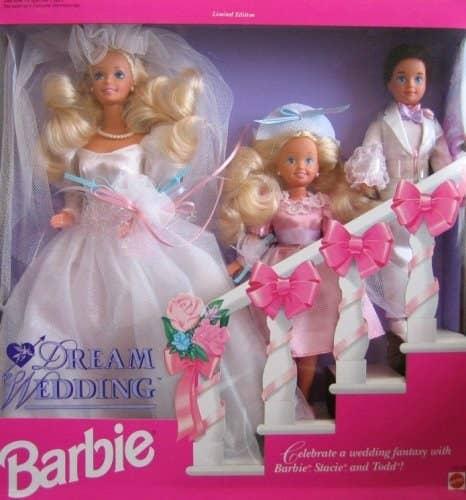 16 Fakta Tentang Boneka Barbie Mungkin Belum Pernah Kamu Ketahui Sebelumnya Kaya Manusia Beneran Halaman 4 Tribunstyle Com