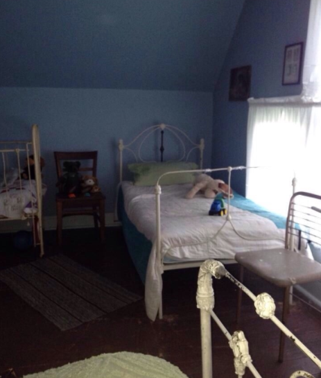 'You can visit the most haunted house in America, the Villisca Ax Murder House, in Villisca, Iowa, for just $10 per person. Disembodied children's voices, falling lamps, moving ladders, and flying objects have been reported, and psychics have confirmed the presence of spirits dwelling in the home.' —Yelper Chris S.