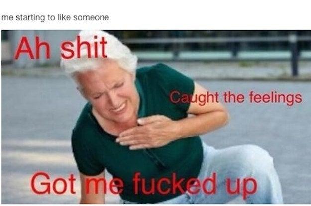 19 Memes Only People Who Hate Feelings Will Appreciate
