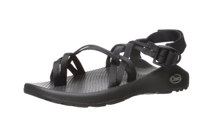 Chaco sandals can stand various weather conditions, as well as support your  feet through standing and walking all day.