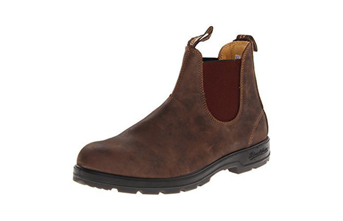 Blundstone chelsea boots will complete just about any outfit and keep your  feeties nice and happy.