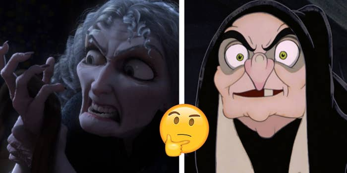 13 Wild Disney Movie Theories That Ll Change Everything You Thought
