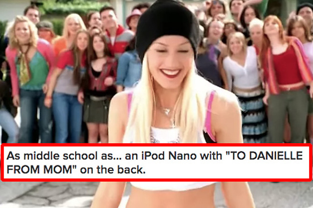 44 Songs That Made You Lose Your Fuckin' Mind In Middle School