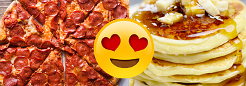 Take This Quiz If You Don't Know What You Want To Eat