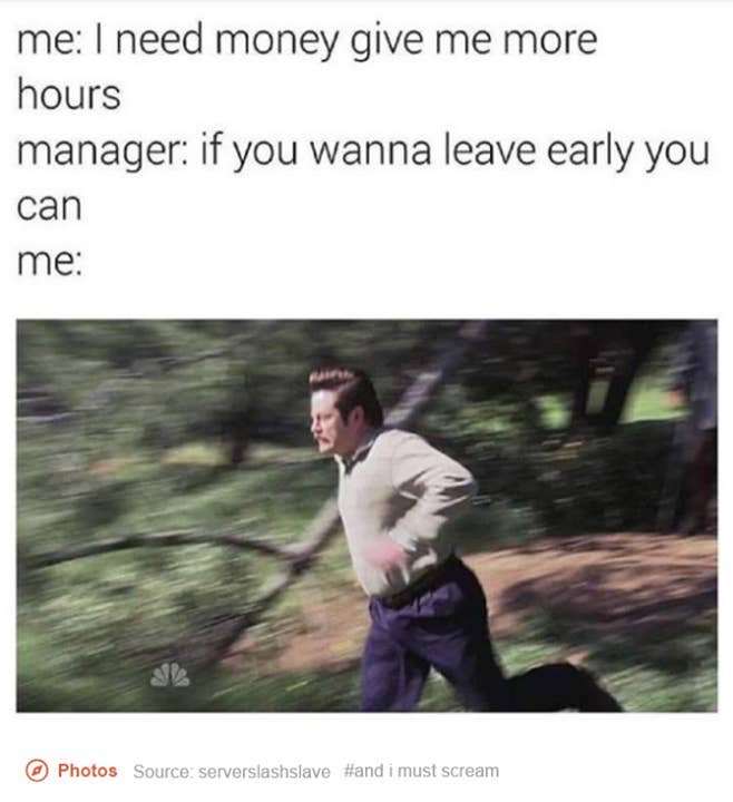 Memes To Laugh At When Your Boss Isnt Watching - 20 memes about work that are a little too real