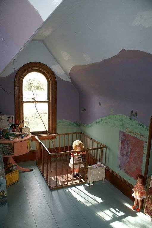 Tempat main anak
