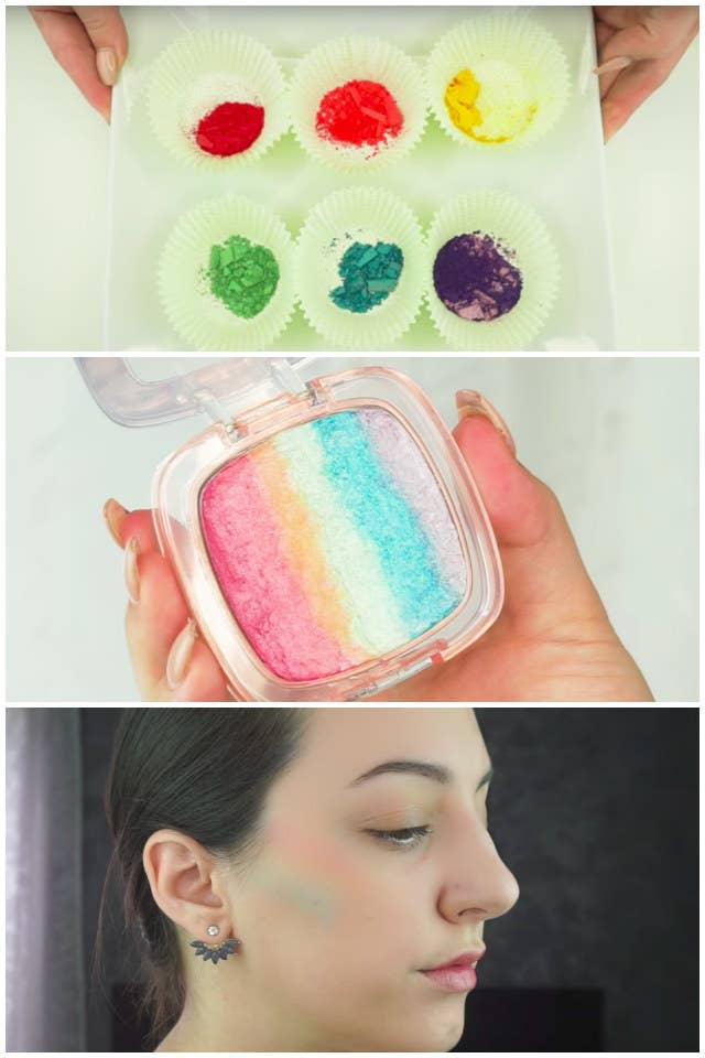 Taste the rainbow and more here.