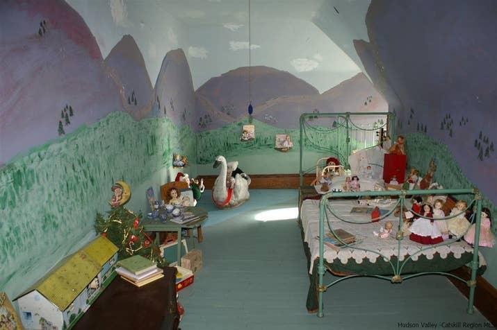 Kamar boneka