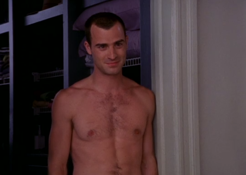 justin theroux in sex and the city in Newcastle