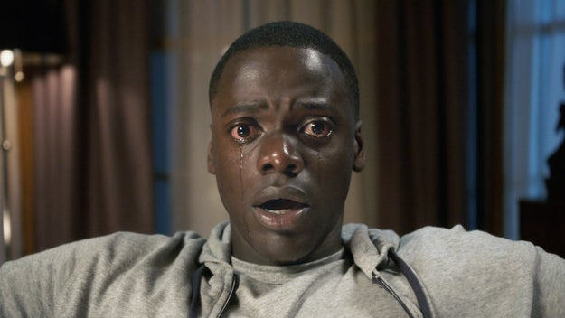 Jordan Peele's Get Out is undoubtedly one of the year's most talked about films.