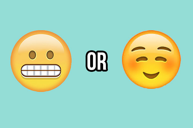 Do You Use Emojis Like Everyone Else?
