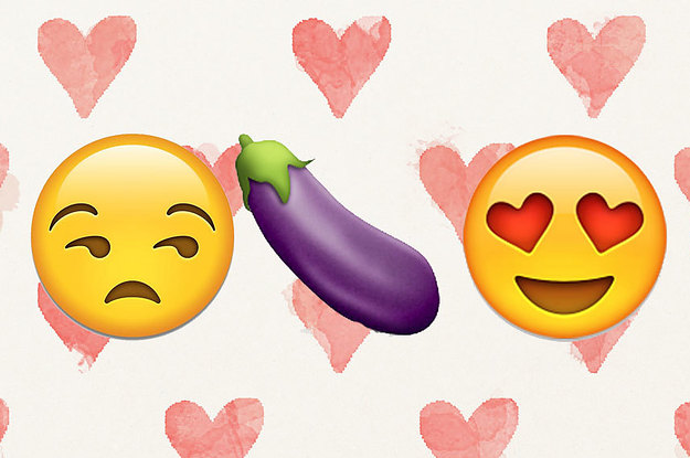 Tell Us Your Emoji Preferences And We'll Tell You Your Relationship Status