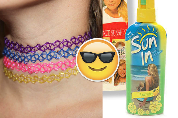 d75c19ddcea4 17 Things All Late- 90s Teen Girls Did The Summer That ll Make You ...