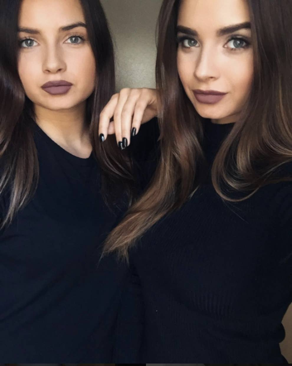 Hottest Twins On Instagram