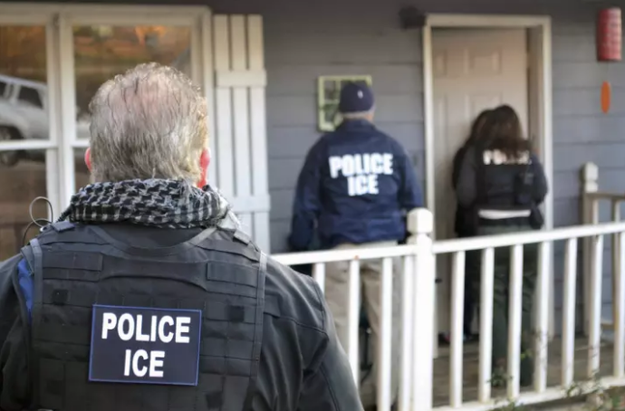 More than 41,000 suspected undocumented immigrants have been arrested in the 100 days since Trump signed an executive order expanding the mandate of federal immigration authorities, reflecting a 38% increase compared to the same period last year.