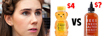 Can You Guess The Price Of These Annoying Hipster Foods?