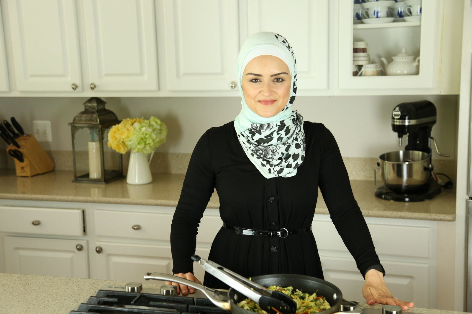Here's What A Muslim Dietitian Eats During Ramadan