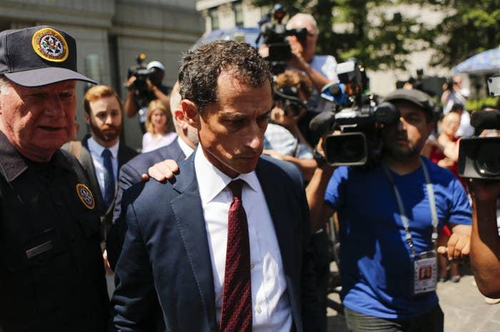 Weiner on Friday.