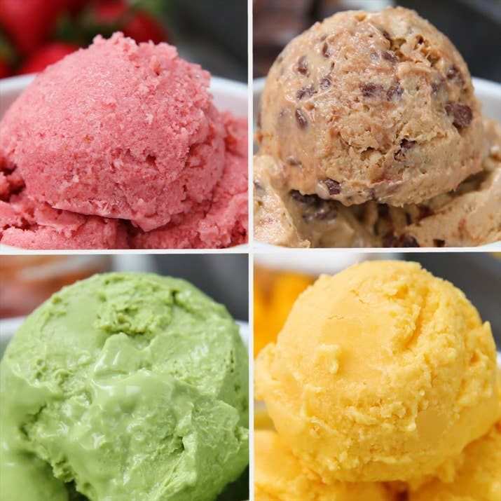Chill out with these 4 frozen yogurt recipes ccuart Gallery
