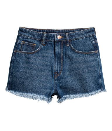 a3b52c02fa Soon those nice, warm weekends will be everyday for the next three months—a  pair of denim shorts will prepare you for the inevitable.