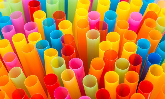 Do you *really* need that straw?