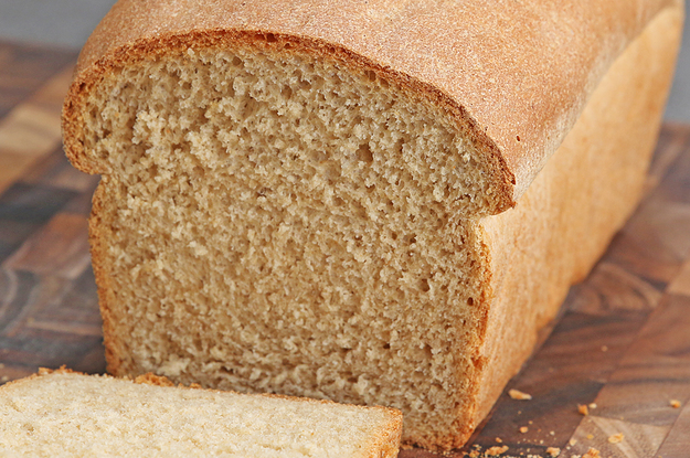 You'll Regret Not Making This Amazing Homemade Bread