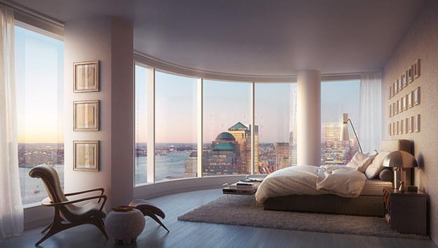Luxury Manhattan