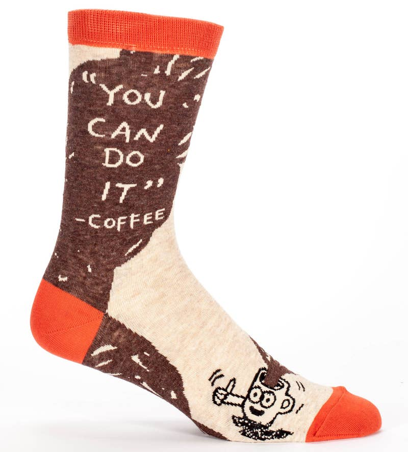 20 productos de cafe calcetines