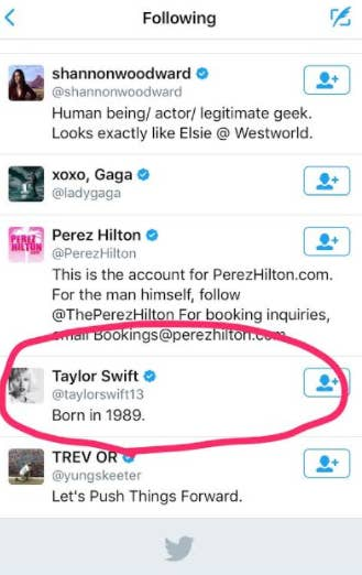 Official Theory That Taylor Swift And Katy Perry Are Faking Their Feud