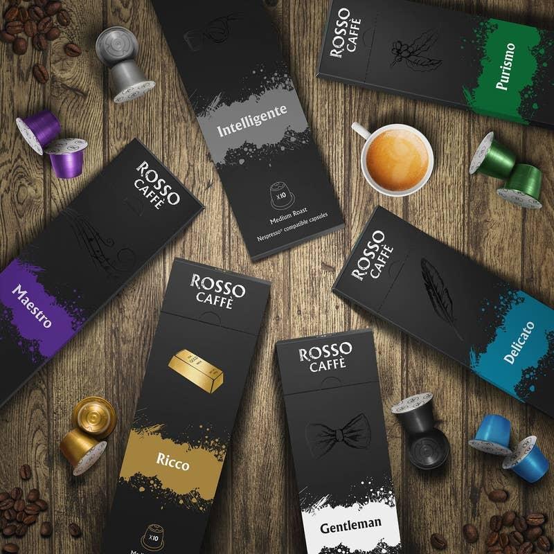 capsula nespresso rellenables