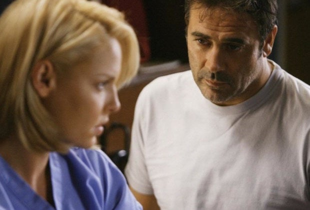 "Izzie's ghost-sex with tumor-hallucinated Denny. What even was that? She was a surgeon and ""hallucination"" barely crossed her mind as an explanation for her dead fiancé?—madisonh425acac59"