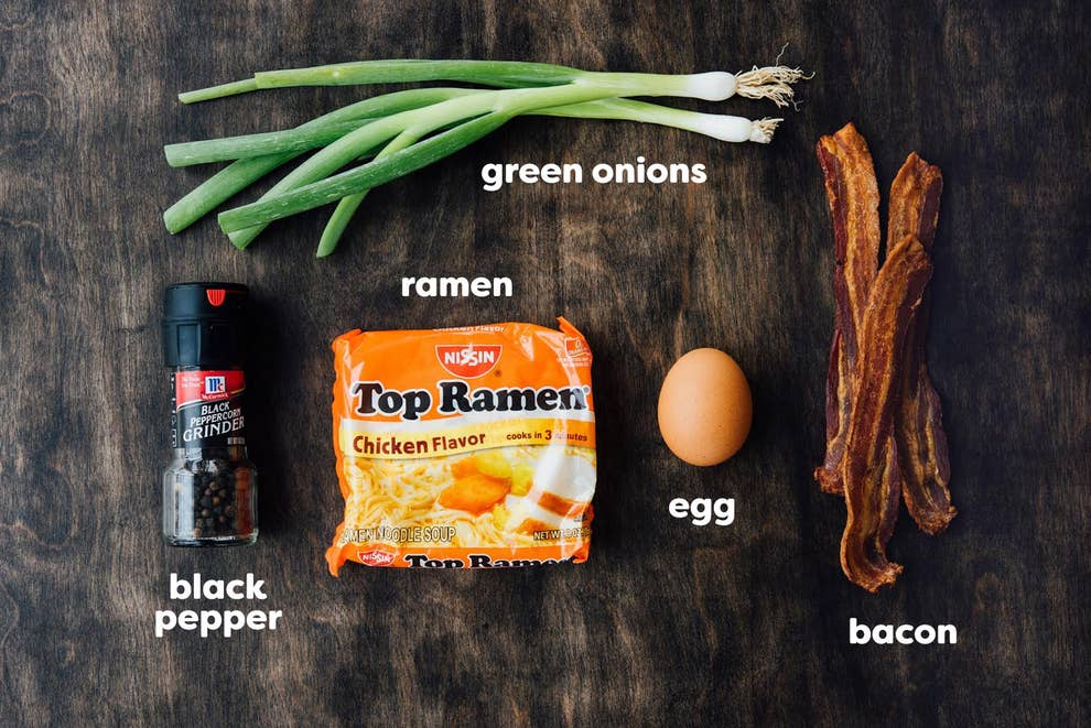These Quick Ramen Hacks Will Save Your Busy Weeknights
