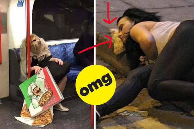 18 People Who Should Not Be Allowed To Eat, Buy, Or Interact With Pizza