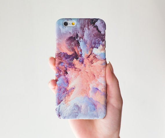 Get it from Real Design Rocks on Etsy for $12+. (Available for a variety of devices.)