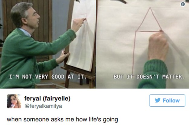 25 Jokes That'll Make Anxious People Laugh And Laugh And Laugh