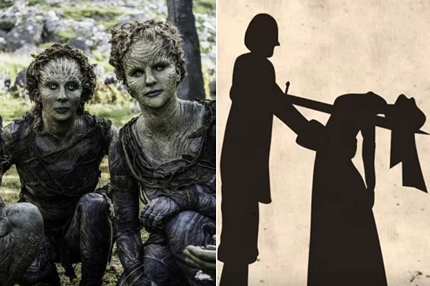 """17 """"Game Of Thrones"""" Spin-Offs We'd Love To See"""